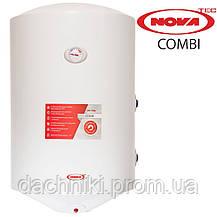 Бойлер косвенного нагрева NovaTec NT-CB 80 Combi (правое подключение), фото 2