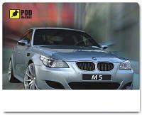 Коврик для мышки Pod Myshkou BMW M5