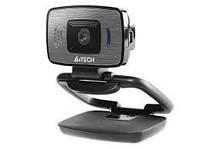 WEB-камера A4 Tech PK-900 H Black