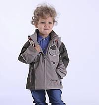 Куртка демисезонная для мальчика Diwa Club 3189-A9, фото 2