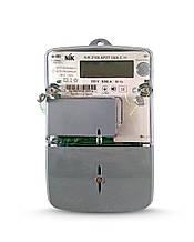 Електролічильник NIK 2100 AP2T.1000.C.11  однофазний багатотарифний (Аналог НІК 2102 01 Е2Т, Е2СТ)