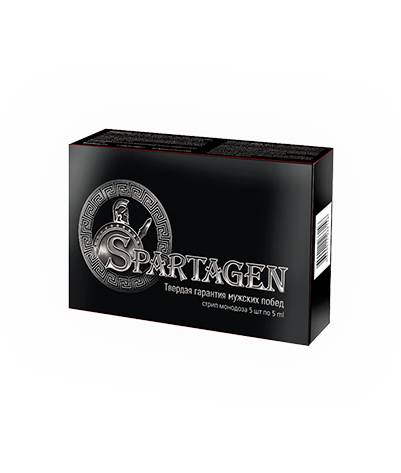 Spartagen - Капсулы для повышения потенции (Спартаген) | Преимущества Spartagen, Spartagen, Spartagen отзывы, Spartagen в Украине, лечения