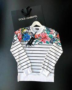 Брендовые модели свитшотов Dolce & Gabbana,VALENTINO,Zara