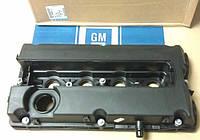Крышка клапанов (клапанная крышка) ГБЦ в сборе с прокладкой и с болтами крепления GM 5607159 5607592 55556284