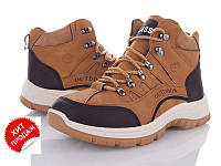 Стильные мужские ботинки р 40-45 (код 2193)