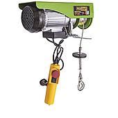 Электрическая лебедка ProCraft TP-500 тельфер