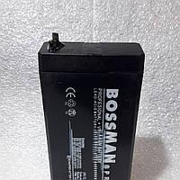 Bossman 4v2.5a