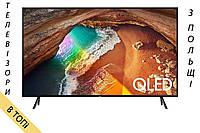 Телевизор SAMSUNG QE43Q60R QLED Smart TV 4K/UHD 2400Hz T2 из Польши 2019 год ОРИГИНАЛ