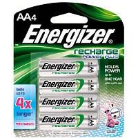 Аккумуляторы АА Energizer Power Plus 2000 мАч (7638900249101)