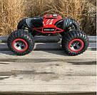 Машина перевертиш Бігфут 50 див. ud2168A ОРИГІНАЛ BigFoot Джип Rock Crawler на р/уС, фото 7