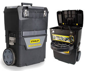 Ящик для инструментов Stanley 93-968