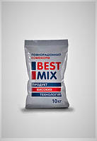 Комбикорм Best Mix откорм для бройлеров 10кг