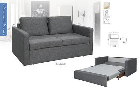 Диван малютка Мебель-Сервис «Атлант NEW», фото 2
