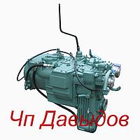Коробка передач т-150к с обкаткой на стенде