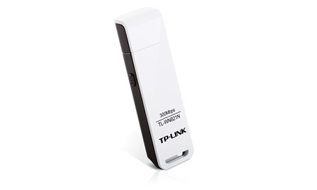 WiFi Сетевые адаптеры TP-Link TL-WN821N