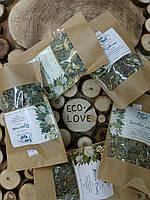 Подарочный набор Травяной чай ТМ Cvit Kvit
