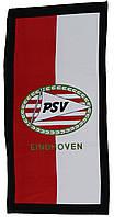 Полотенце пляжное с символикой FC PSV