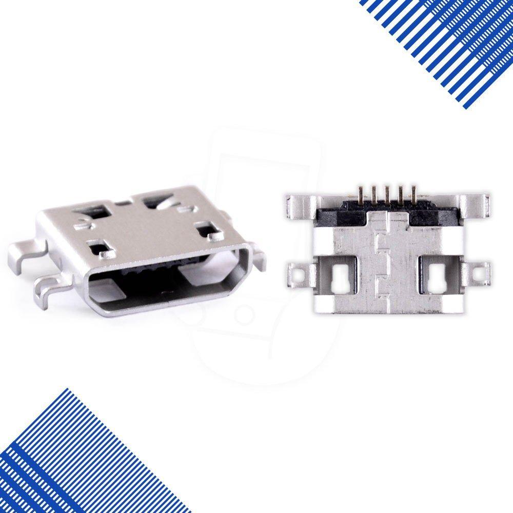 Разъем зарядки Fly iQ4502, iQ4511