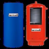 Буферная емкость TERMO-S TA-1000L с теплообменником