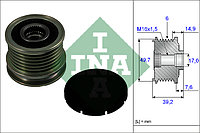 INA 535 0015 10 Шкив генератора MB Sprinter (Германия)