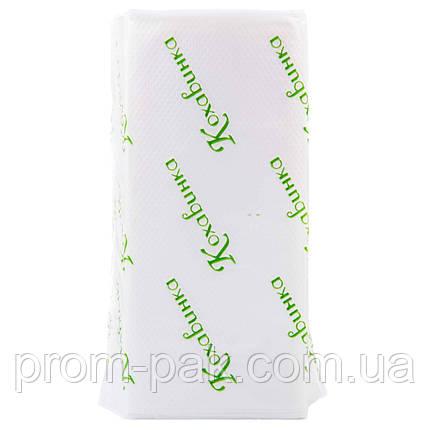 Бумажные полотенца в пачках Кохавинка, фото 2