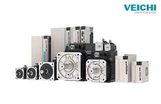 Комплектный сервопривод SD700 Veichi Electric