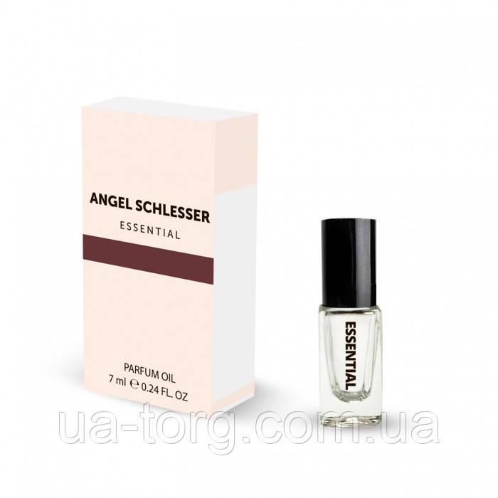 Женский мини-парфюм Angel Schlesser Essential 7мл