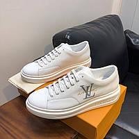 Кеды Louis Vuittonмужские, фото 1