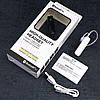 Мини Блютуз гарнитура M163 Bluetooth 4.1 Наушник В ухо - Фото