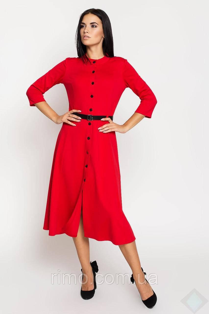 Платье клеш Ульяна классика (2 цвета)