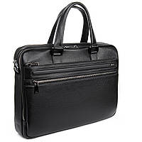 Сумка Мужская Для документов кожа BRETTON BP 5293-1 black.Купить сумки мужские оптом и в розницу в Украине.