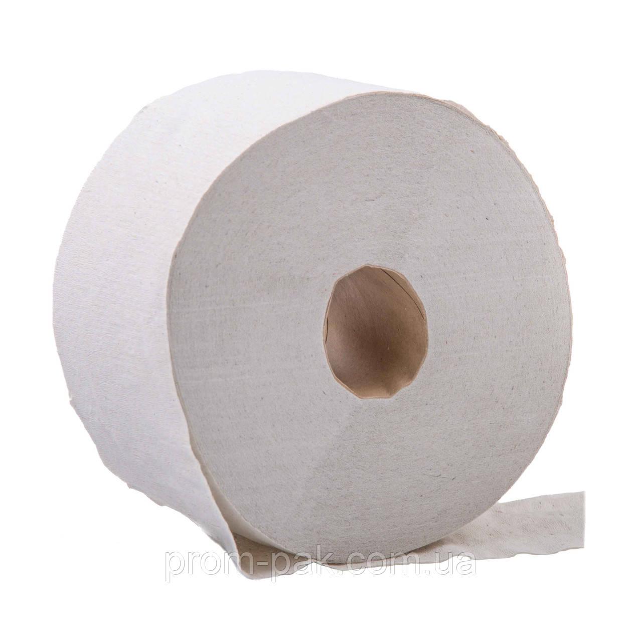 """Туалетний папір Джамбо ТМ""""Волинь"""""""