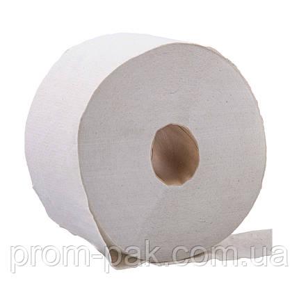 """Туалетний папір Джамбо ТМ""""Волинь"""", фото 2"""