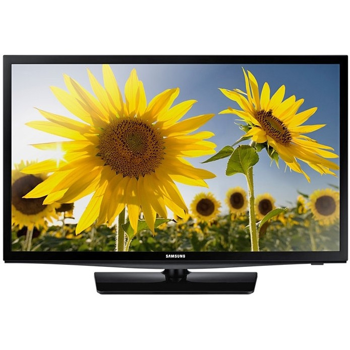 Телевизор Samsung UE24H4003 (100Гц, HD)