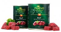 Консервы Nuevo Adult ягненок/говядина/овсянка для взрослых собак всех пород 800 гр.