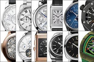 Как выбрать наручные часы ?