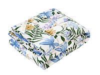 Одеяло VALENCIA сатин 145х205 полуторное (Валенсия) летнее