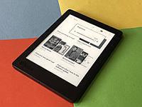 Электронная книга Kobo Aura N236 C подсветкой (Дефект Корпуса)