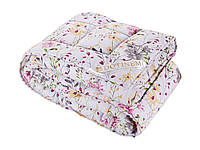 Одеяло VALENCIA сатин 175х210 двуспальное (Валенсия) летнее