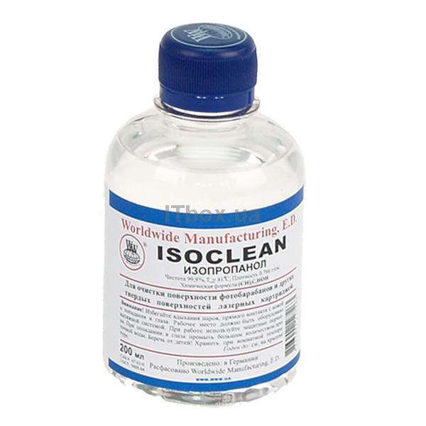 Жидкость для чистки WWM CL07