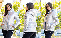 "Женская куртка "" Silver "" Dress Code"