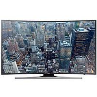 Телевизор Samsung UE40JU6500 (1100Гц, Ultra HD 4K, Smart, Wi-Fi, ДУ Touch Control, DVB-T2, изогнутый экран)