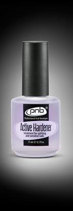 Средство для укрепления ломких и слоящихся ногтей PNB Active Hardener