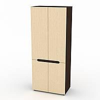 Шкаф для спальни МС Шкаф-23