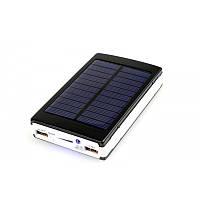 Power Bank UKS Solar 90000 mAh павербанк зарядка сонячна батарея, солар