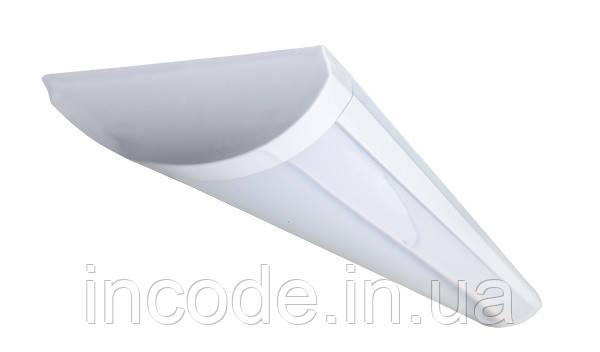 """Светодиодный LED светильник накладной """"Lira"""" 18Вт 5000К 600mm"""