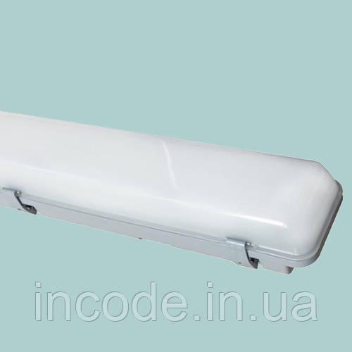"""Промышленный светодиодный светильник 72W IP65 1200мм """"Пассаж-М"""" 5000К"""