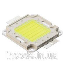 Светодиодная матрица LED 50Вт 6400К 4600Лм