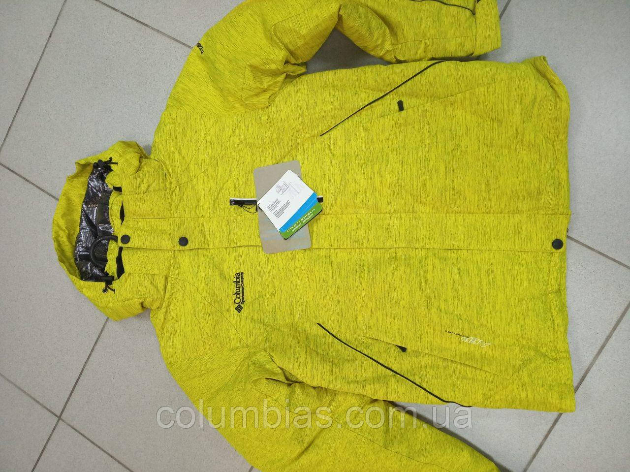 Зимние куртки Columbia оптом много разцветок и моделей
