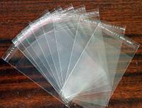 Пакет 17.5х9.5 полипропиленовый + клей